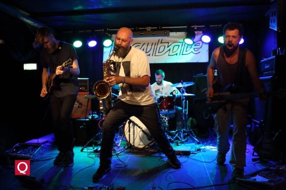Mannheim (noise rock)