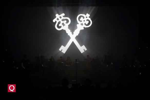 Woodkid's keys