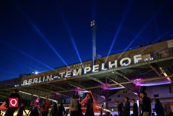 Berlin Festival - Tempelhof Airport
