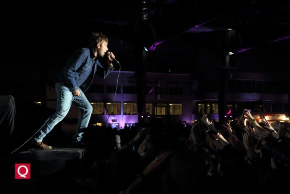 Blur - Berlin Festival