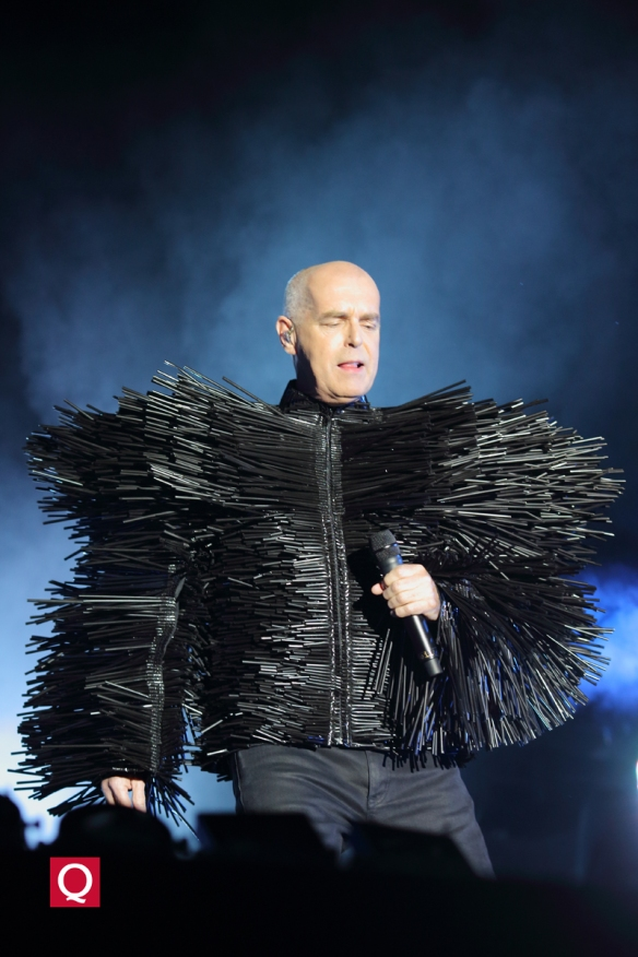 Pet Shop Boys - Berlin Festival