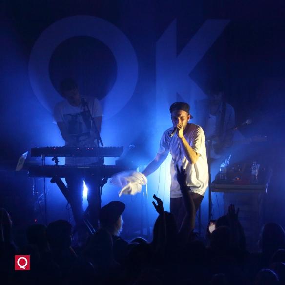 Jonas - OK KID