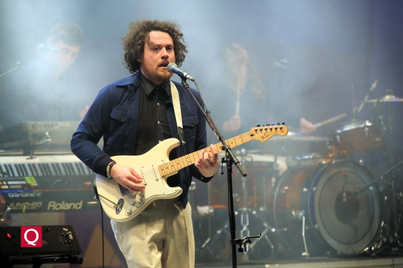 Joe Mount - Metronomy
