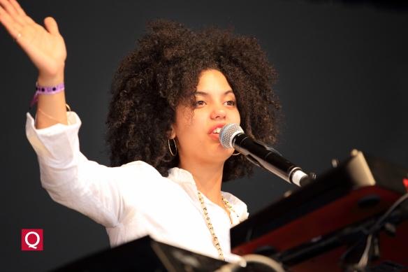Lisa-Kaindé Diaz - IBEYI