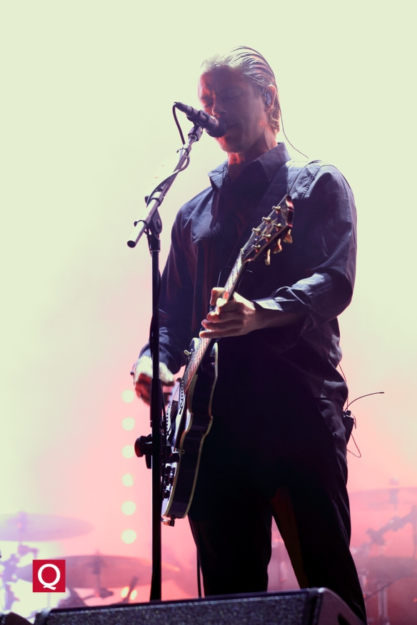 Paul Banks - Interpol